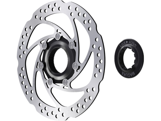 Magura Storm CL Brake Disc For quick release axle